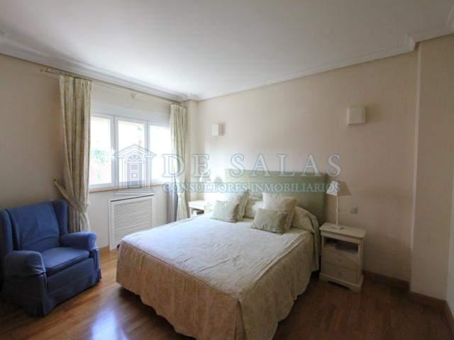 Dormitorio 1 Piso Arturo Soria