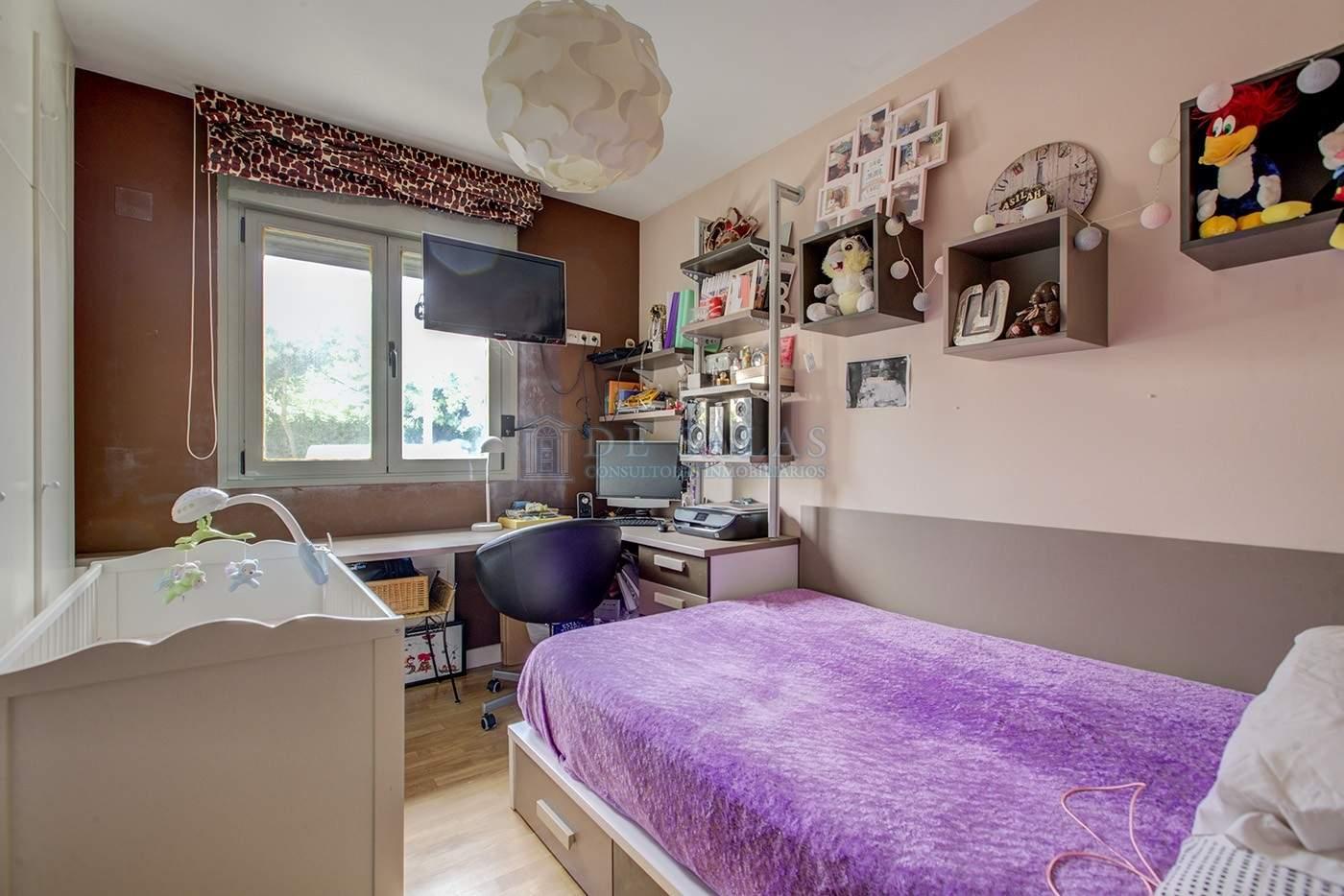 Dormitorio-IMG_4253_4_5 copia Flat El Encinar de los Reyes