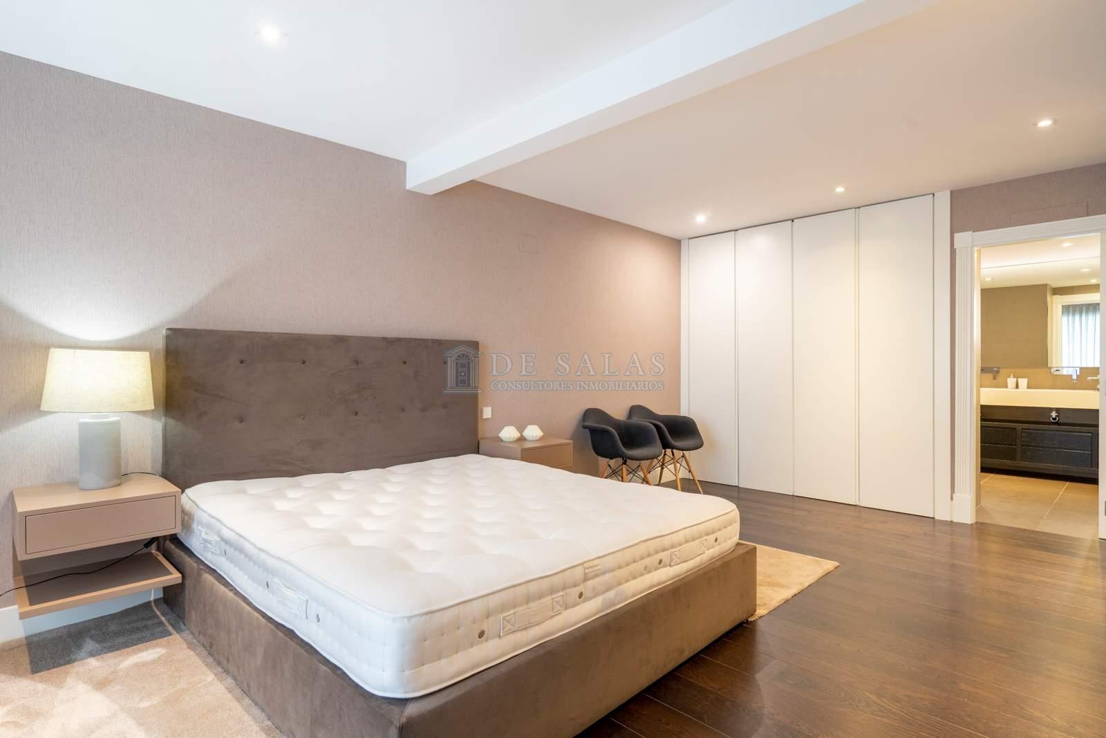 Dormitorio inv. 2-40 Maison La Moraleja