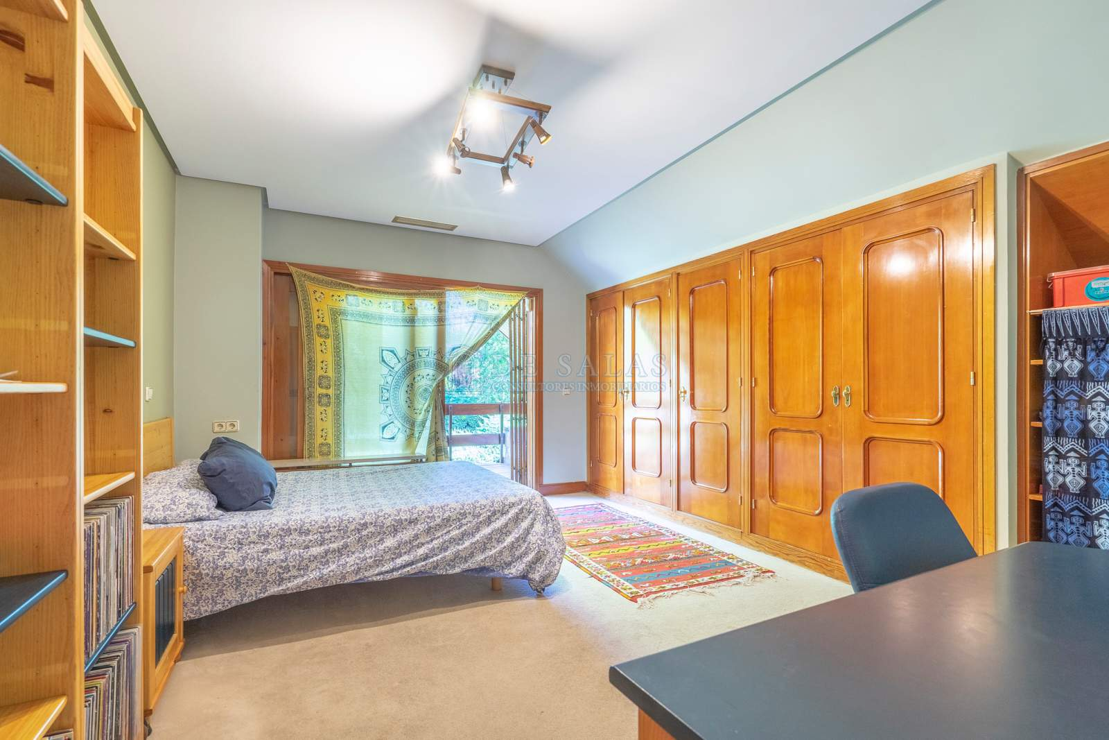 Dormitorio-36 Maison La Moraleja