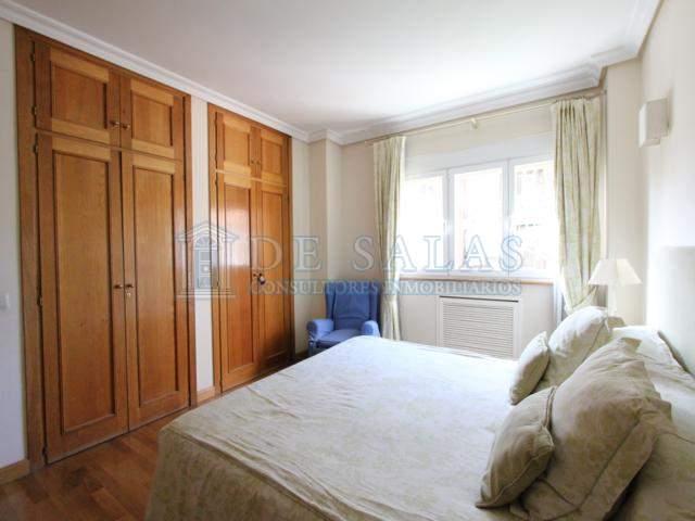 Dormitorio 2 Piso Arturo Soria