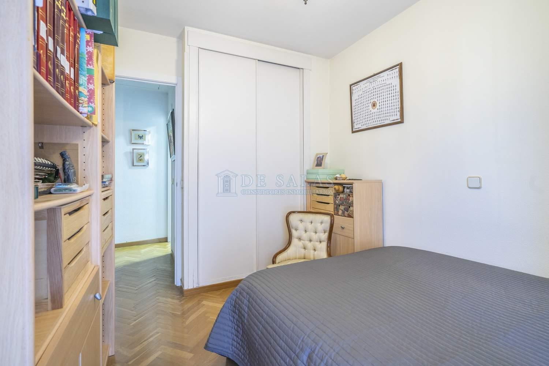Dormitorio-16 House Soto de la Moraleja