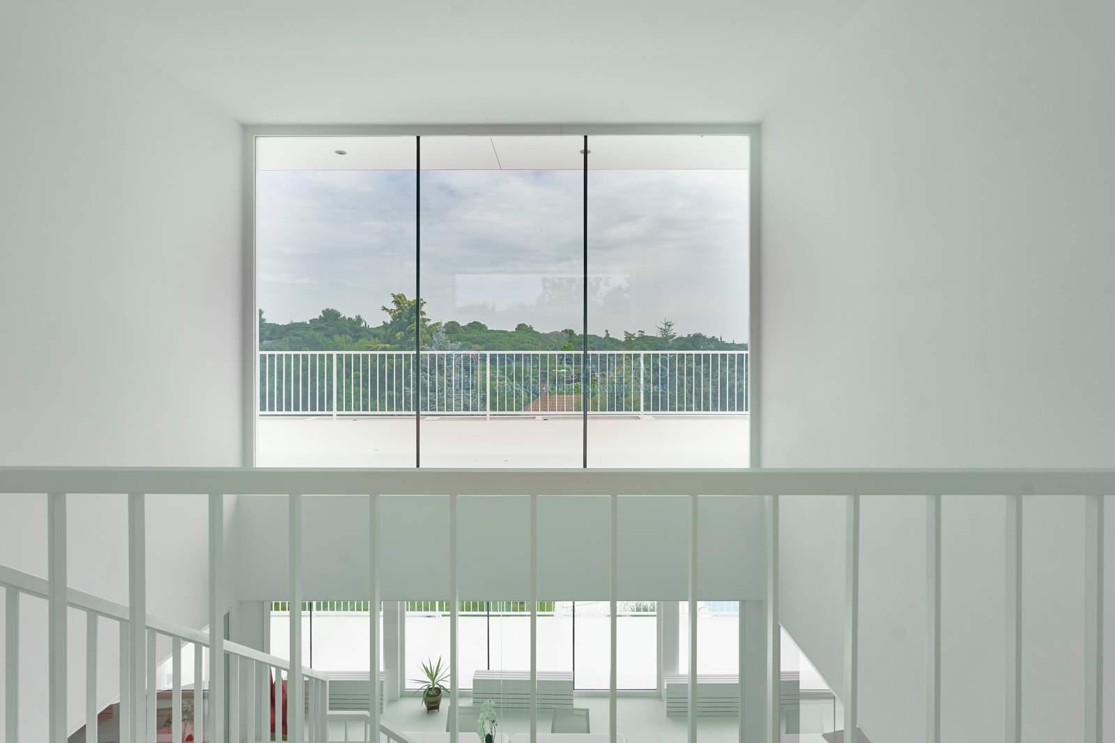 Hall-0027 Maison La Moraleja