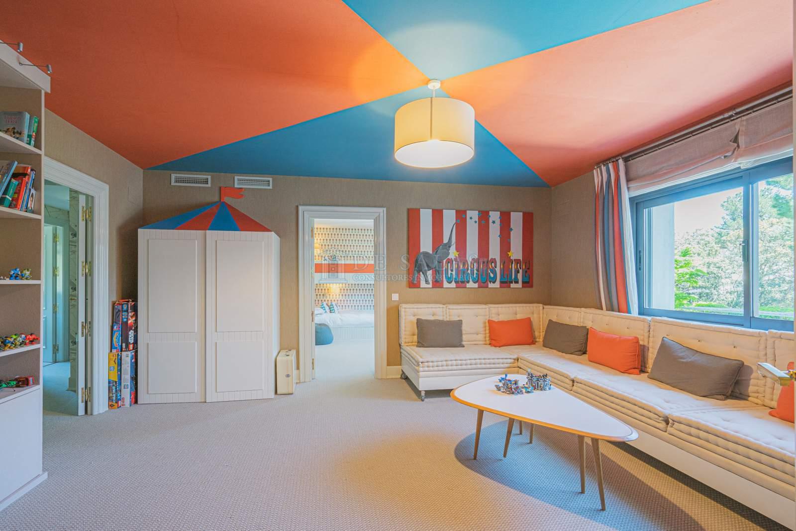 Dormitorio-0026 Maison La Moraleja