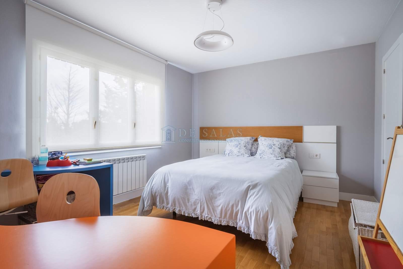 Dormitorio-32 House La Moraleja