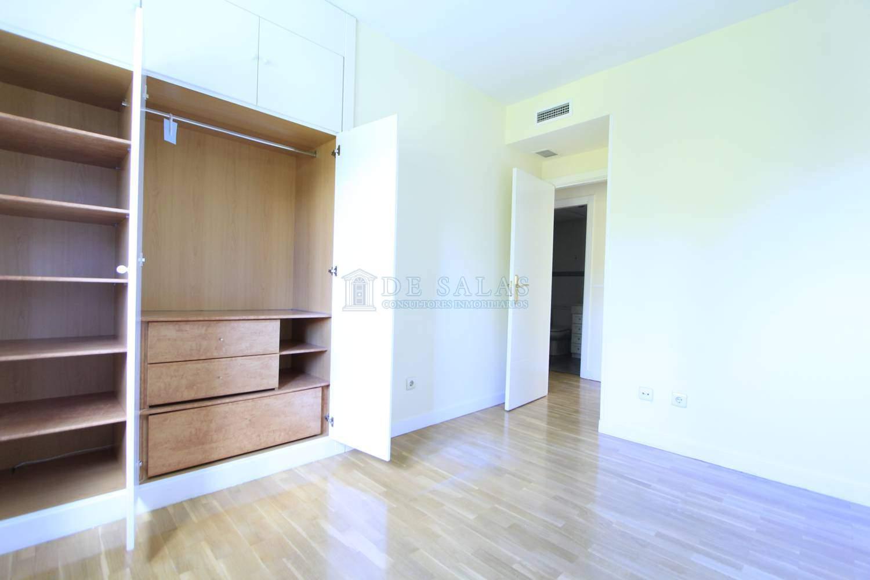 Dormitorio-_MG_2233 Appartement El Encinar de los Reyes