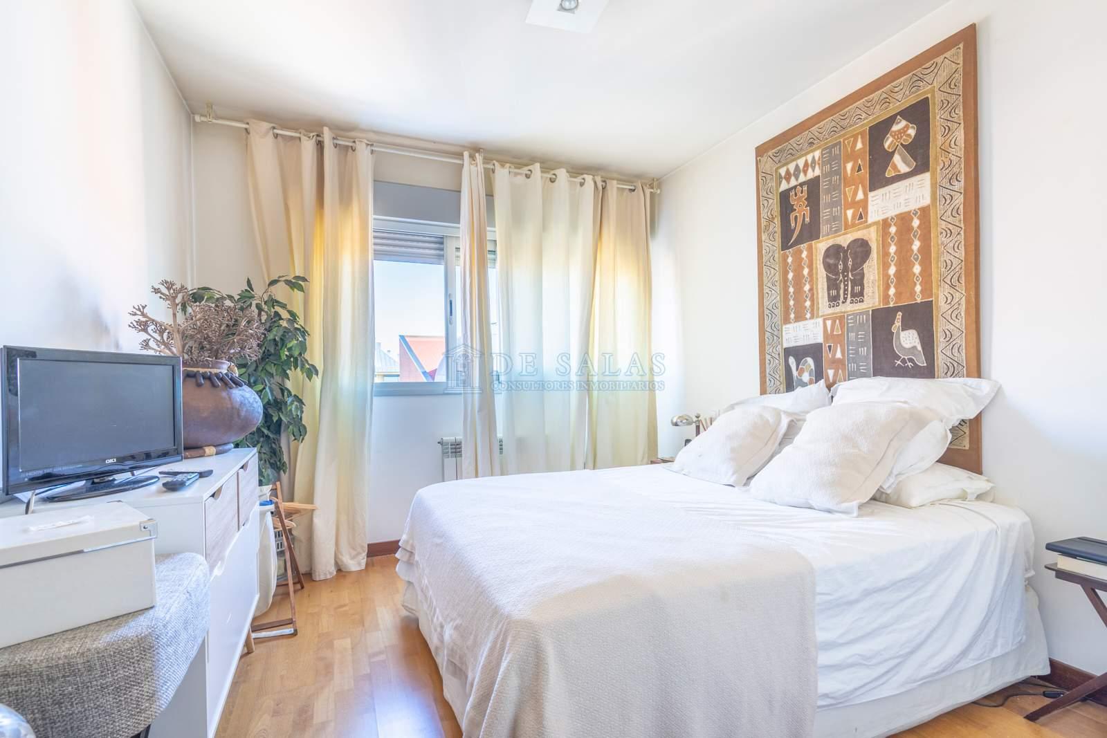 08 Appartement Arturo Soria