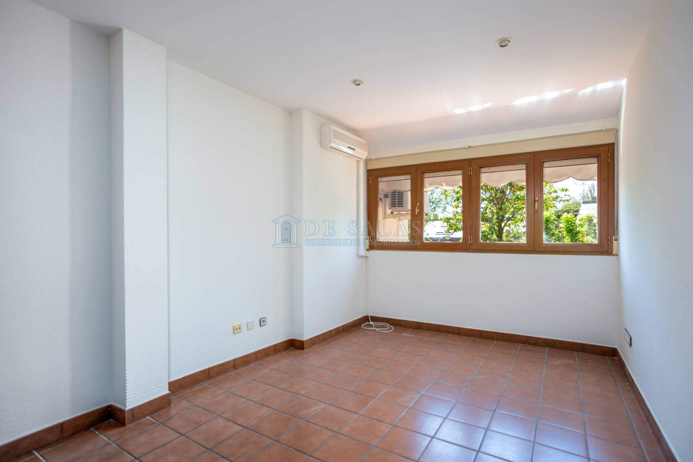 3N5A4691-Habitación Chalet Soto de la Moraleja