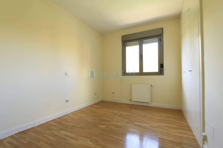 Dormitorio-_MG_2226 Appartement El Encinar de los Reyes