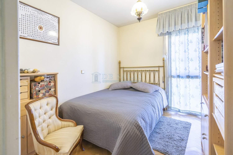 Dormitorio-15 House Soto de la Moraleja