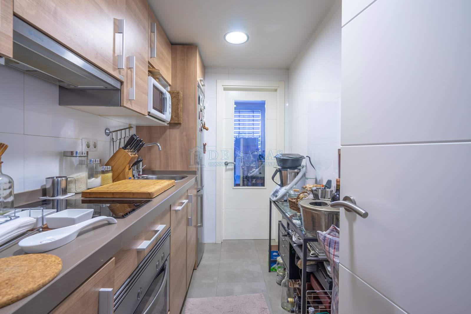 06 Appartement Arturo Soria