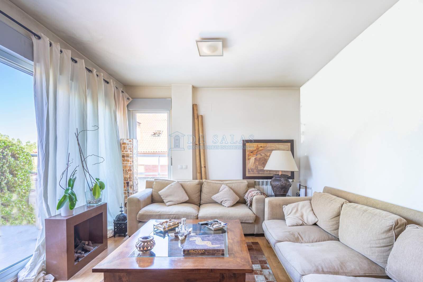 13 Appartement Arturo Soria