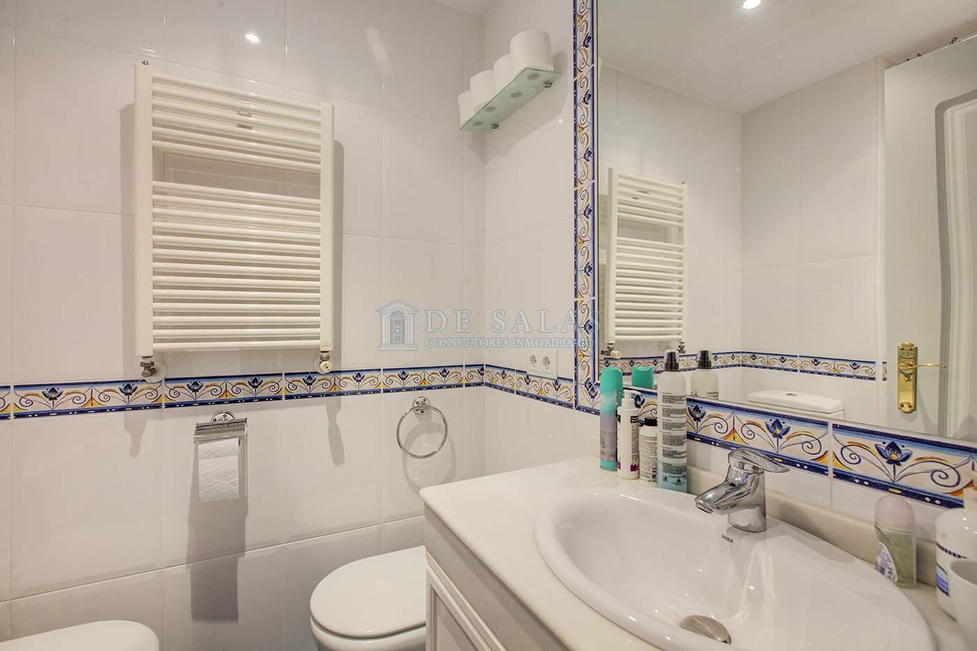 Baño Maison La Piovera