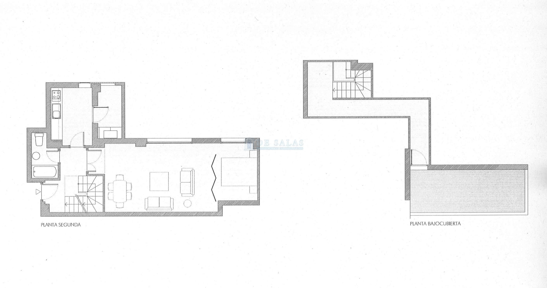 Pº Parques, 30-Pt1-2ºB-Pln-2 Appartement El Encinar de los Reyes