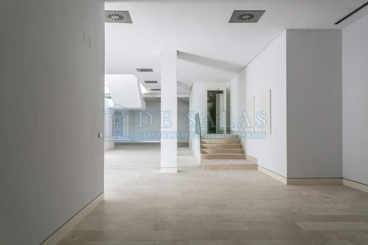 21 Maison La Moraleja