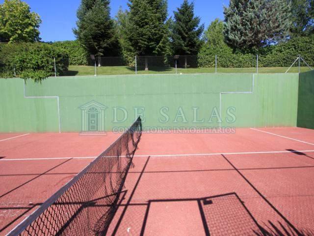 Urba- Tenis Appartement Soto de la Moraleja