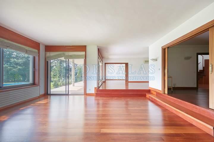 01 House La Moraleja