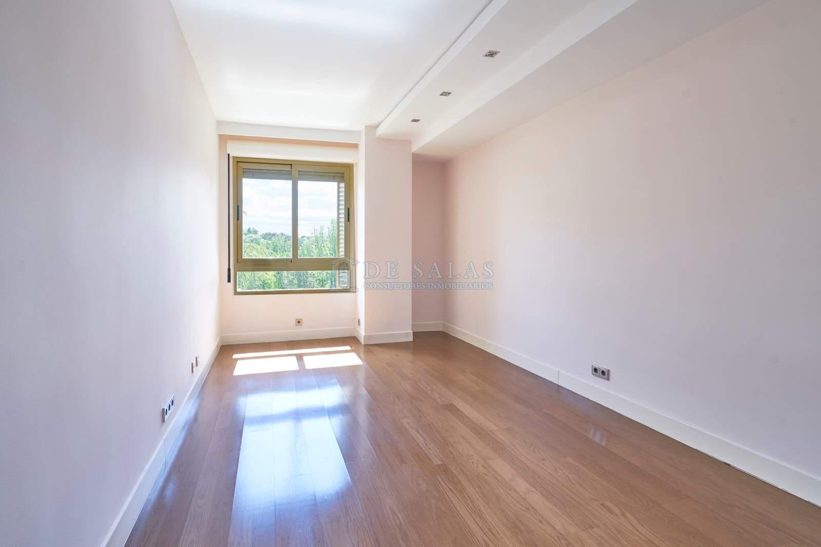 Dormitorio-013 Flat Soto de la Moraleja