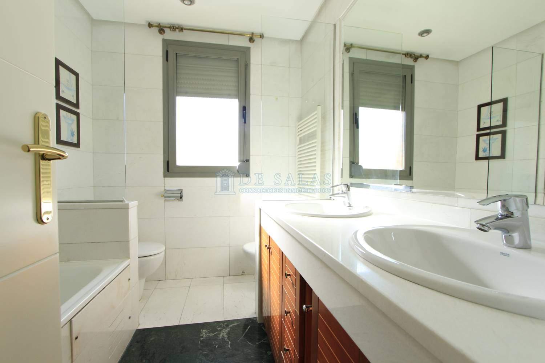 Baño-_MG_2229 Appartement El Encinar de los Reyes